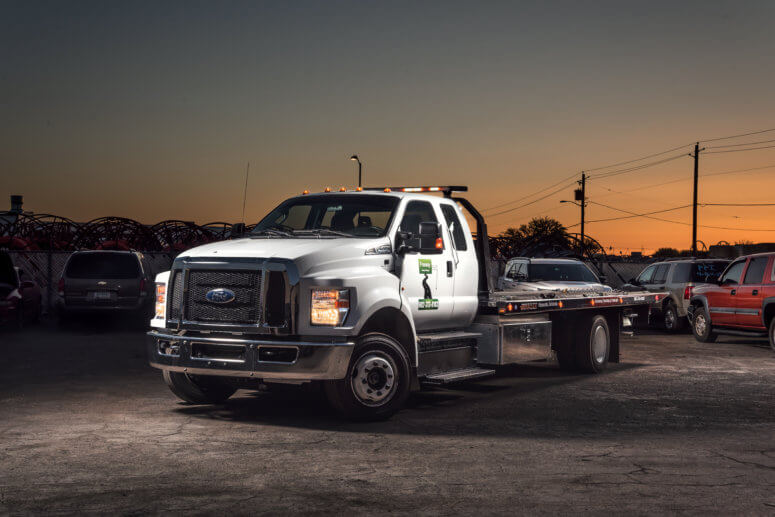 Flatbed Towing Service In Phoenix