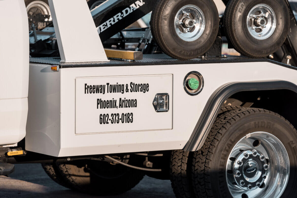 Towing Quote Phoenix